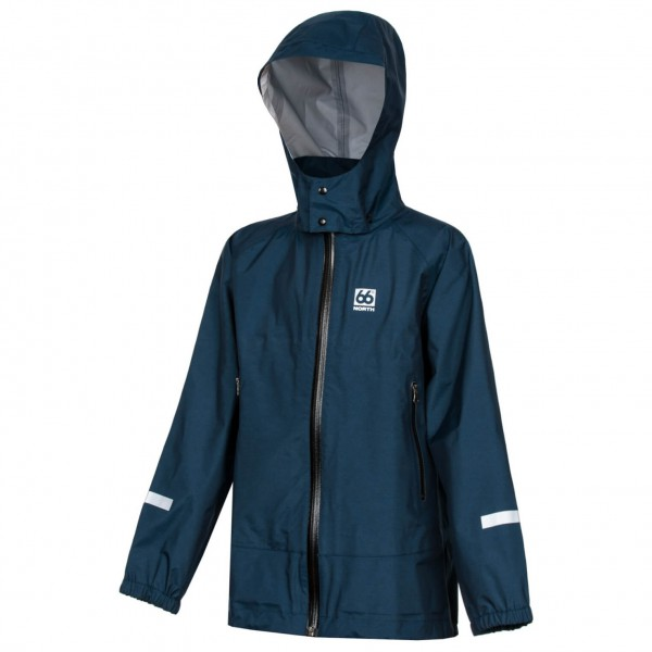 66 North - Kids Thor Jacket - Hardshelltakki