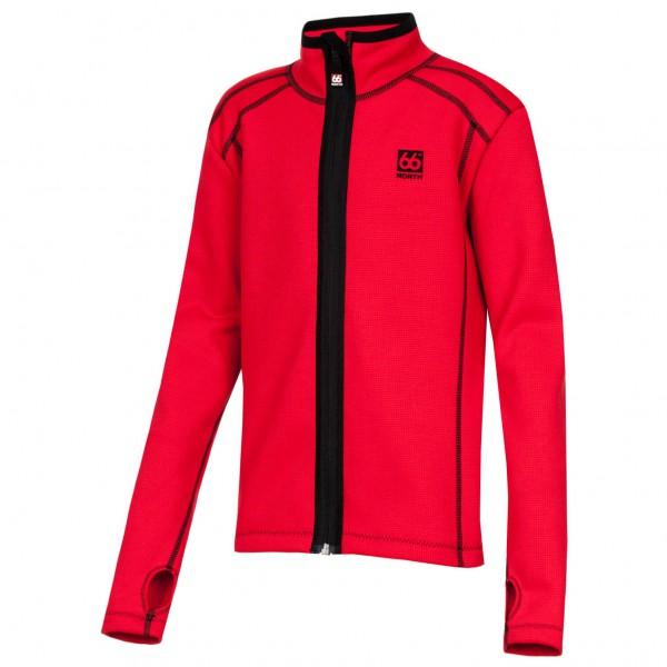 66 North - Kids Loki Wind Pro Jacket - Softshell jacket