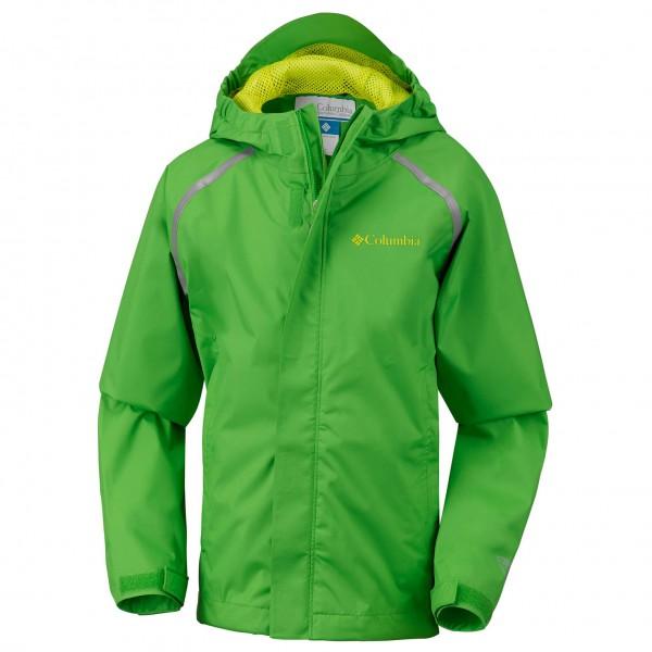 Columbia - Kids Chromatech II Rain Jacket - Hardshell jacket