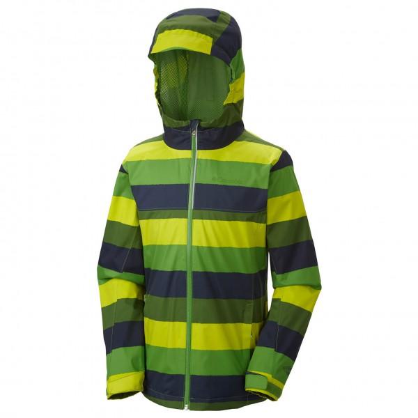 Columbia - Kids Splash Maker III Boys Jkt - Hardshell jacket