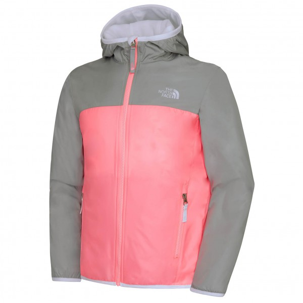 The North Face - Kid's Windless Reversible Jacket
