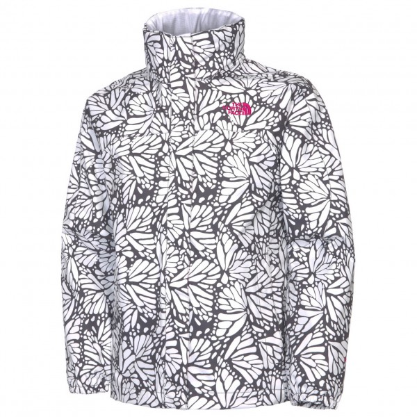 The North Face - Girl's Camfly Resolve Jacket