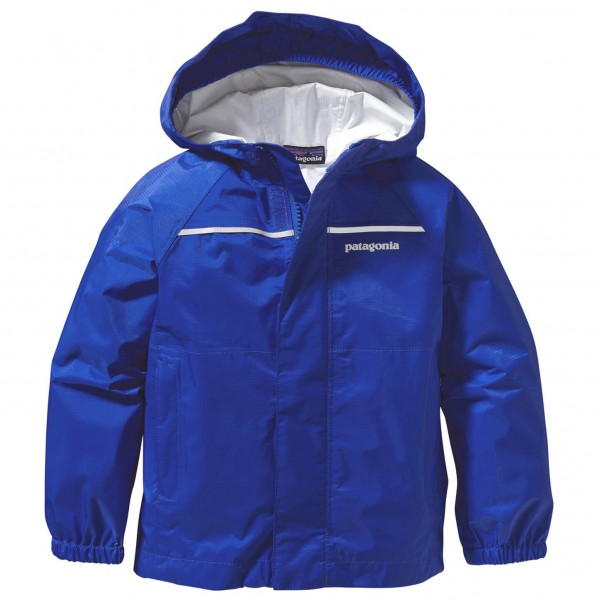 Patagonia - Kid's Baby Torrentshell Jacket