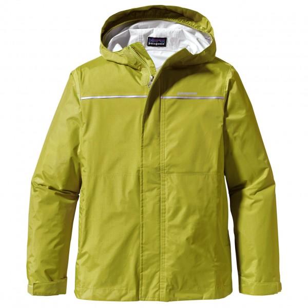 Patagonia - Boy's Torrentshell Jacket - Hardshelltakki