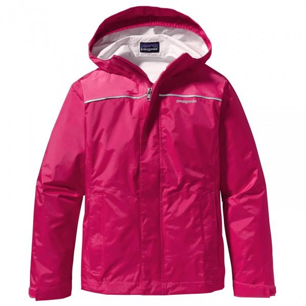 Patagonia - Girl's Torrentshell Jacket - Veste hardshell