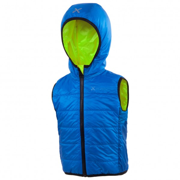 Montura - Baby's Reversible Prime Vest - Synthetic vest