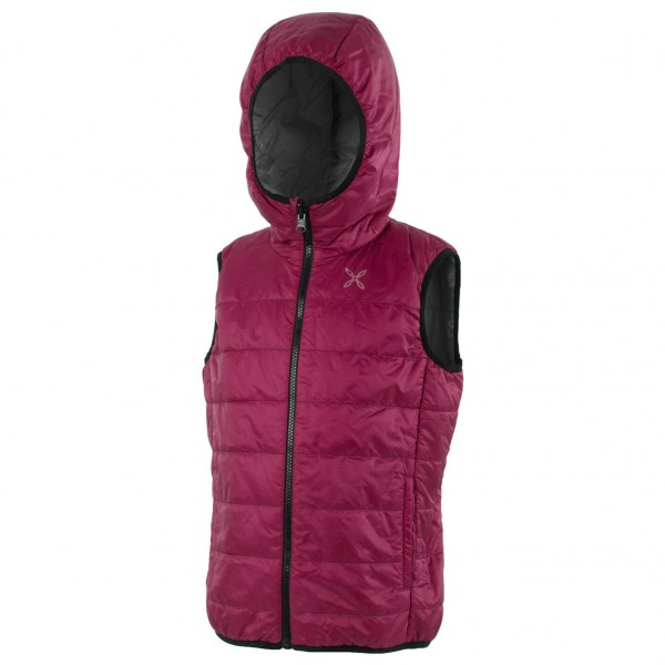 Montura - Kid's Reversible Prime Vest - Synthetic vest