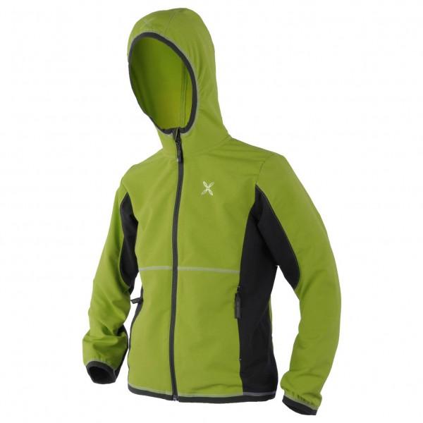 Montura - Kid's Bormio Jacket - Softshell jacket