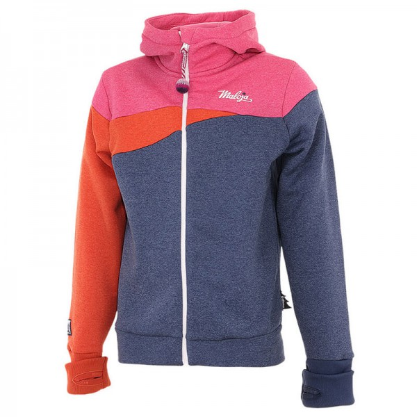 Maloja - Girl's AfellaL. - Fleece jacket