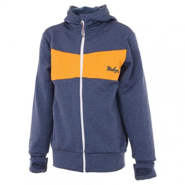 Maloja - Boy's SousL. - Fleece jacket