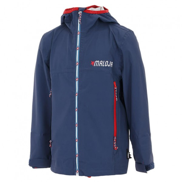 Maloja - Boy's YaramL. - Hardshell jacket