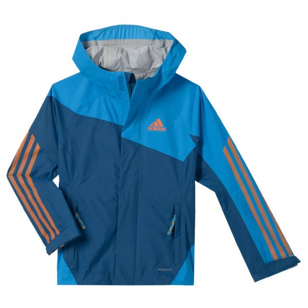 Adidas - Kid's Action Jacket - Hardshelltakki