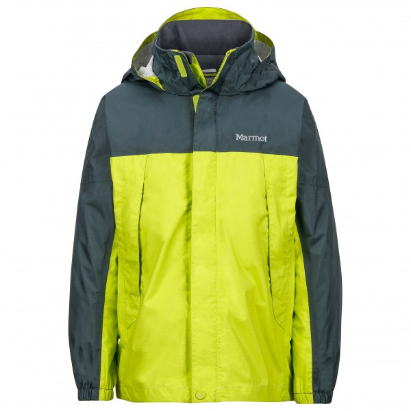 Marmot - Boy's Precip Jacket - Hardshell jacket