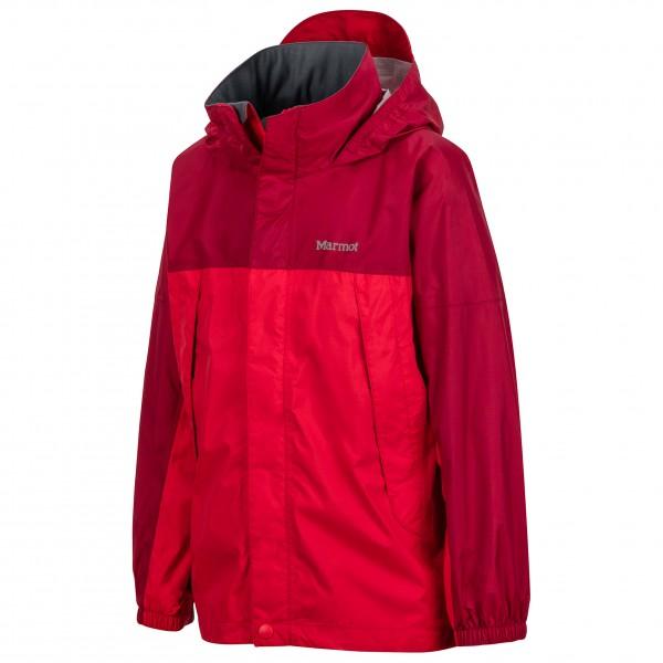 Marmot - Boy's Precip Jacket - Veste hardshell