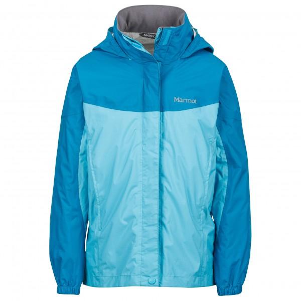 Marmot - Girl's Precip Jacket - Hardshell jacket
