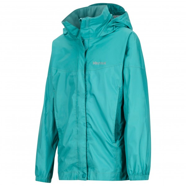 Marmot - Girl's Precip Jacket - Waterproof jacket