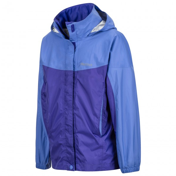 Marmot - Girl's Precip Jacket - Chaqueta impermeable