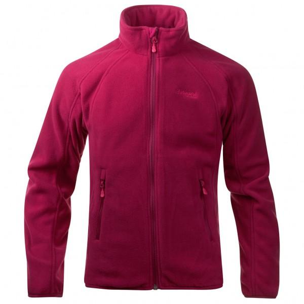Bergans - Girl's Bolga Youth Jacket - Fleecetakki