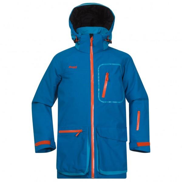Bergans - Knyken Insulated Youth Jacket - Skijacke