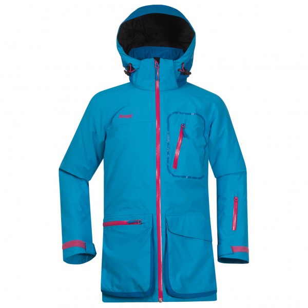 Bergans - Knyken Insulated Youth Girl Jacket - Ski jacket