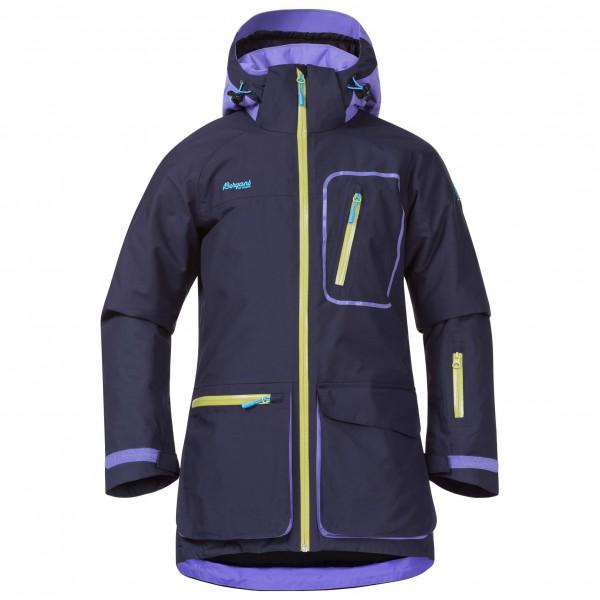 Bergans - Knyken Insulated Youth Girl Jacket - Veste de ski