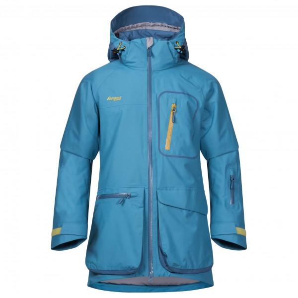 Bergans - Knyken Insulated Youth Girl Jacket - Skijack