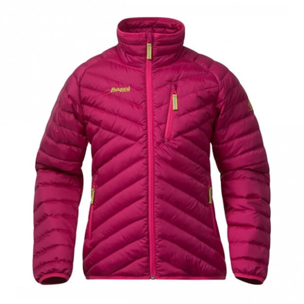 Bergans - Josten Down Youth Girl Jacket - Down jacket