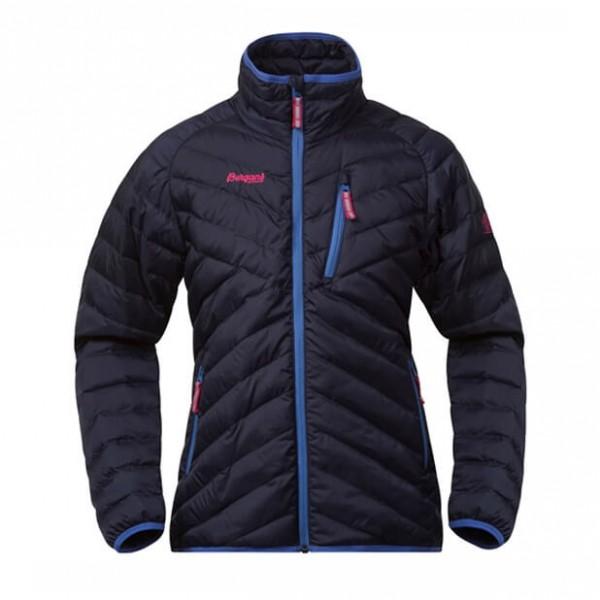 Bergans - Josten Down Youth Girl Jacket - Down jacket