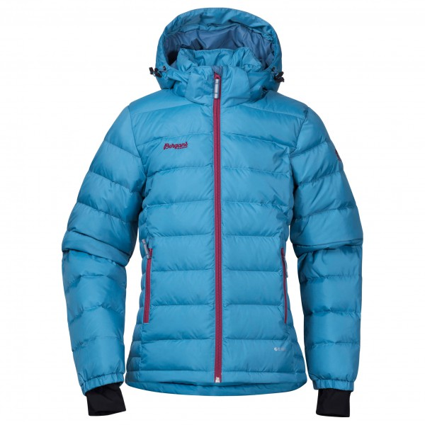 Bergans - Down Youth Girl Jacket - Down jacket