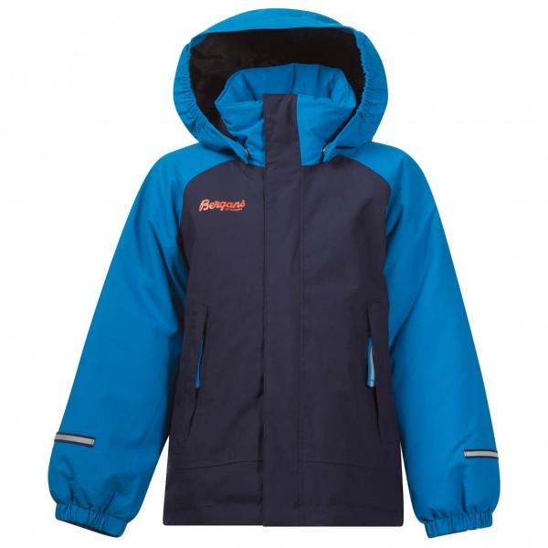 Bergans - Storm Insulated Kids Jacket - Veste de ski