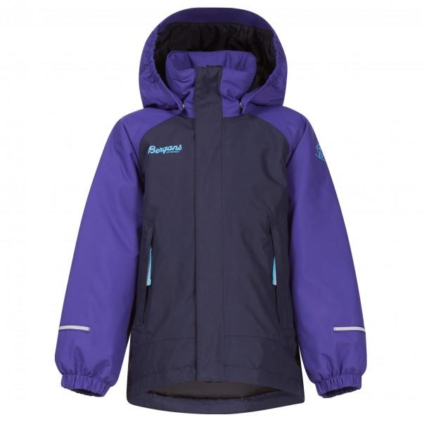 Bergans - Storm Insulated Kids Jacket - Skijacke