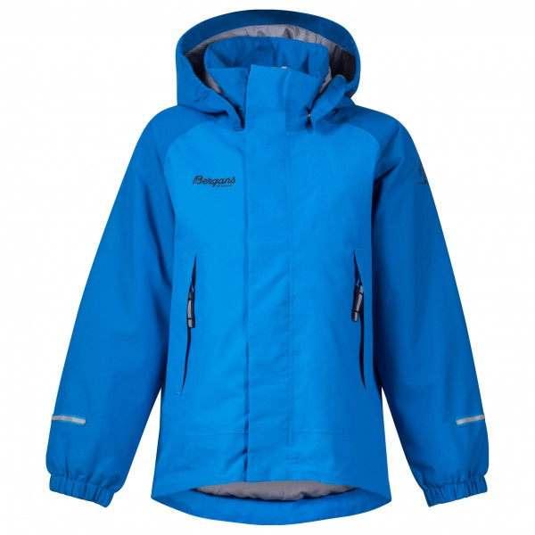 Bergans - Storm Insulated Kids Jacket - Laskettelutakki