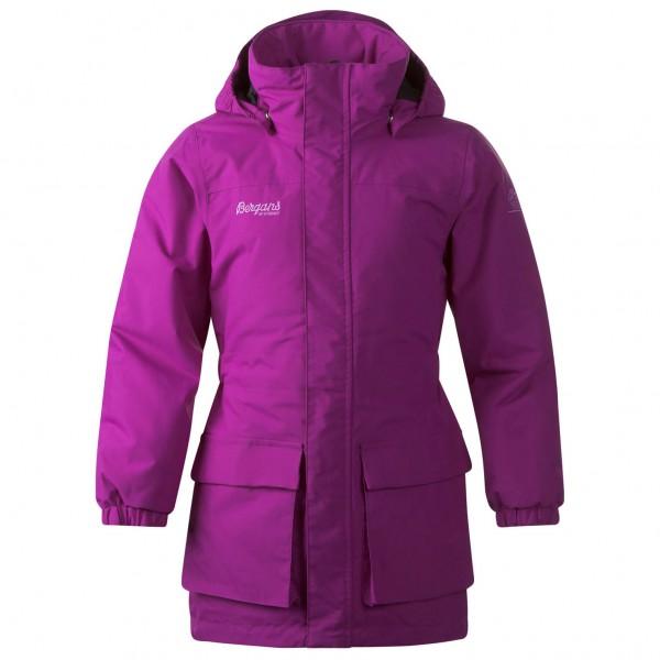 Bergans - Vangen Insulated Kids Parka - Winter jacket