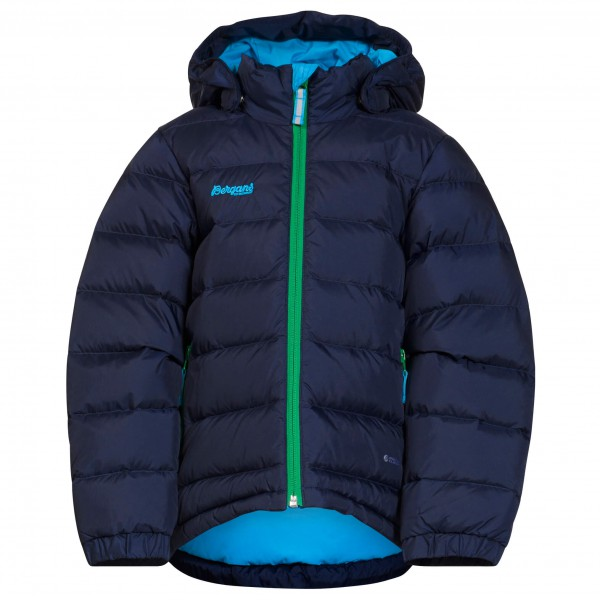 Bergans - Down Kids Jacket - Down jacket
