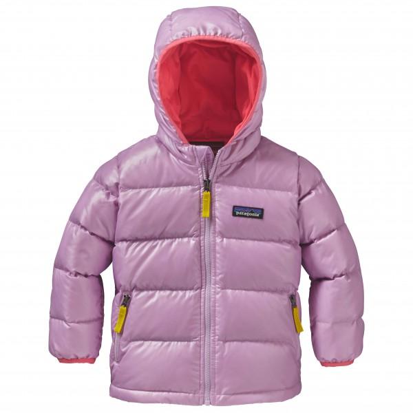 Patagonia - Baby Highloft Down Sweater Hoody - Down jacket