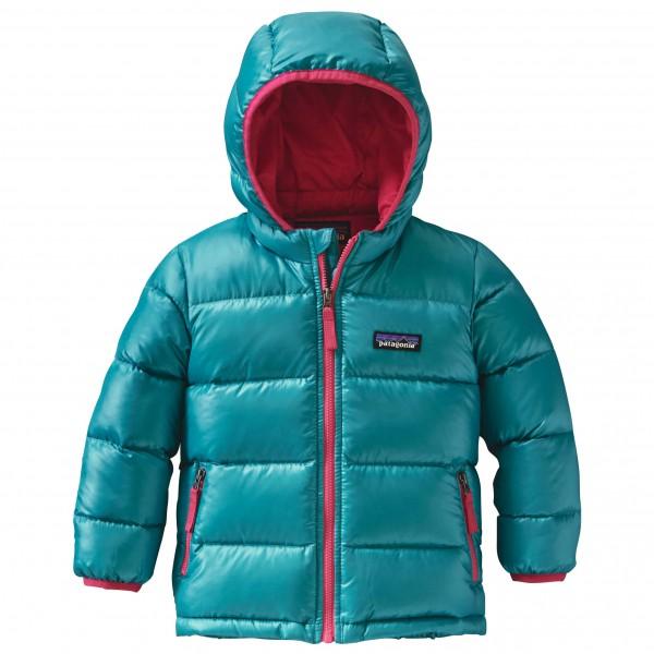 Patagonia - Baby Highloft Down Sweater Hoody - Untuvatakki