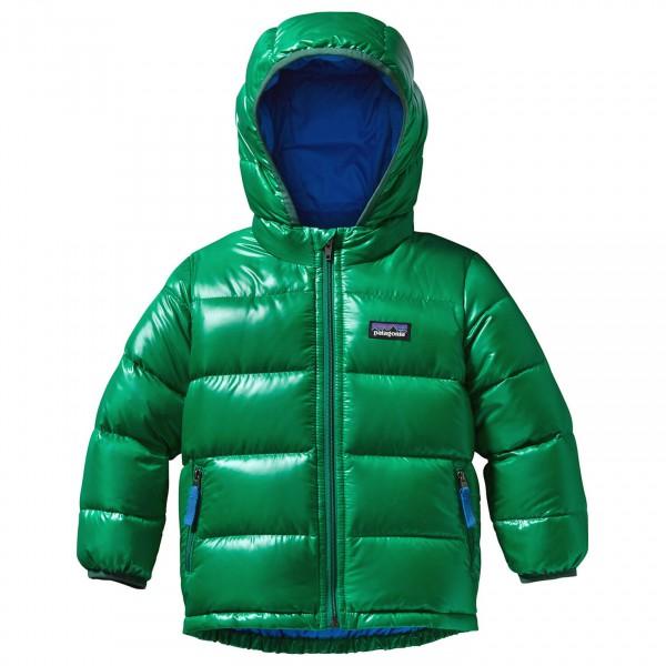 Patagonia - Baby Highloft Down Sweater Hoody - Daunenjacke