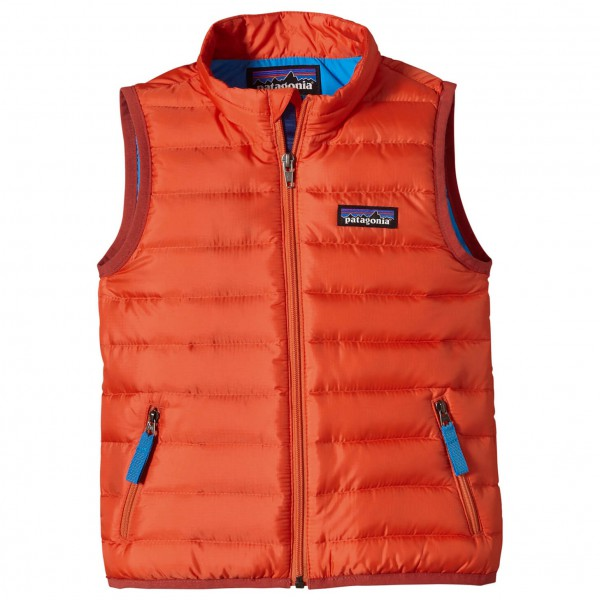 Patagonia - Baby Down Sweater Vest - Daunenweste
