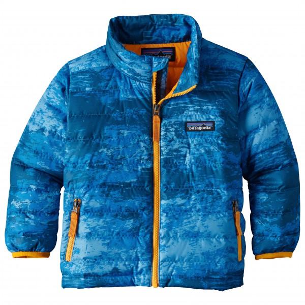 Patagonia - Baby Down Sweater - Donzen jack