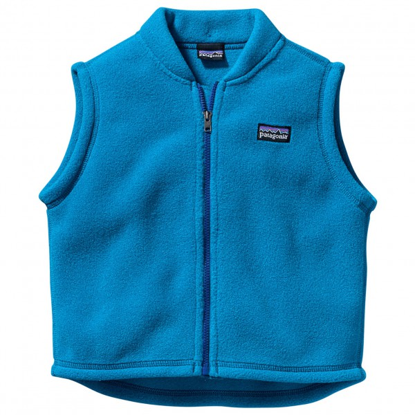 Patagonia - Baby Synchilla Vest - Polaire sans manches