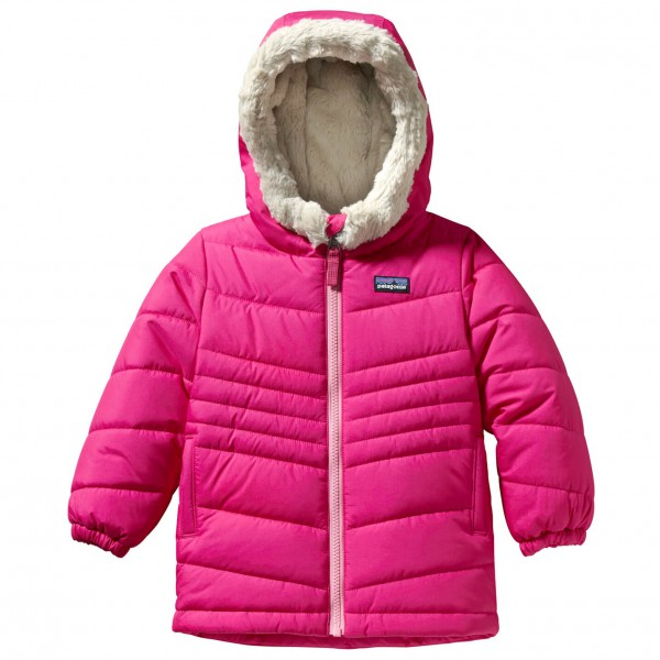 Patagonia - Baby Wintry Snow Coat - Winter jacket