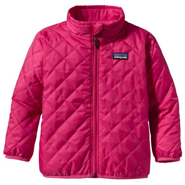 Patagonia - Baby Nano Puff Jacket - Tekokuitutakki
