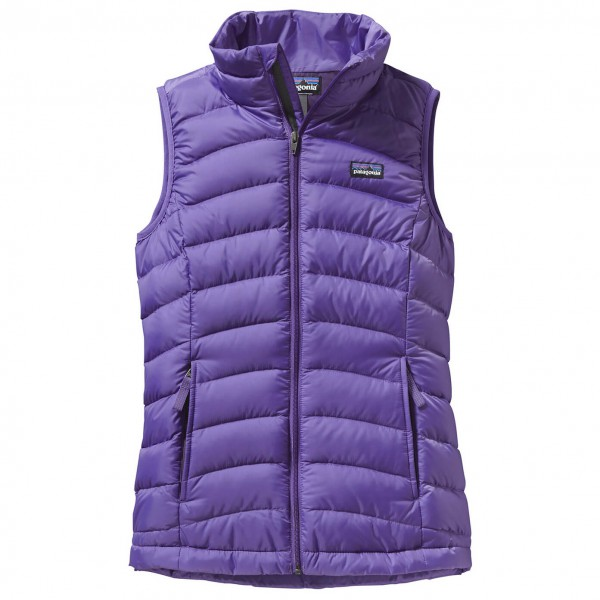 Patagonia - Girl's Down Sweater Vest - Doudoune sans manches