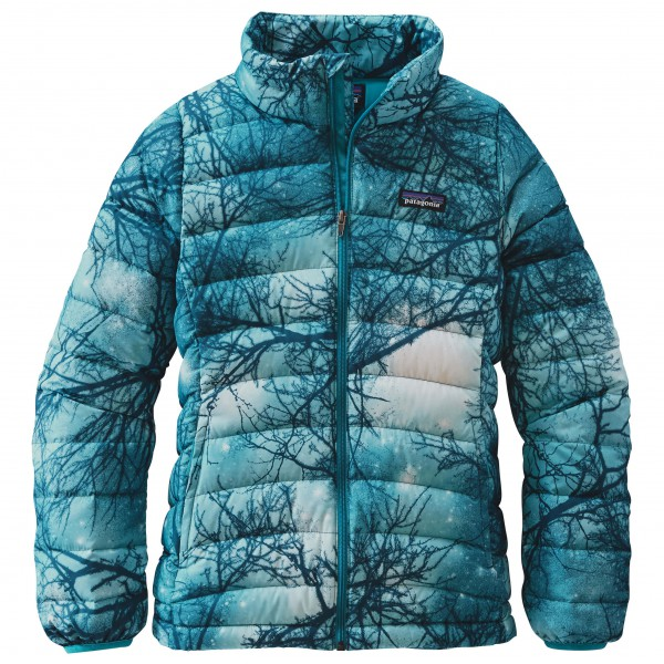 Patagonia - Girl's Down Sweater - Down jacket