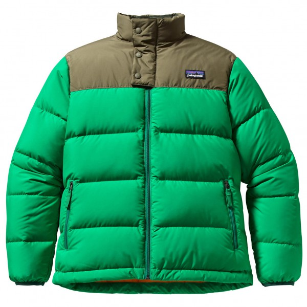 Patagonia - Boy's Down Jacket - Donzen jack