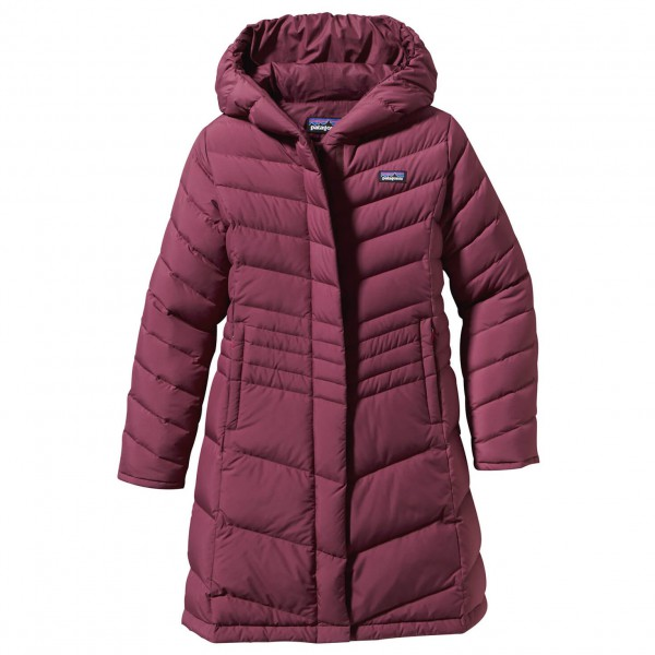 Patagonia - Girl's Down Coat - Coat