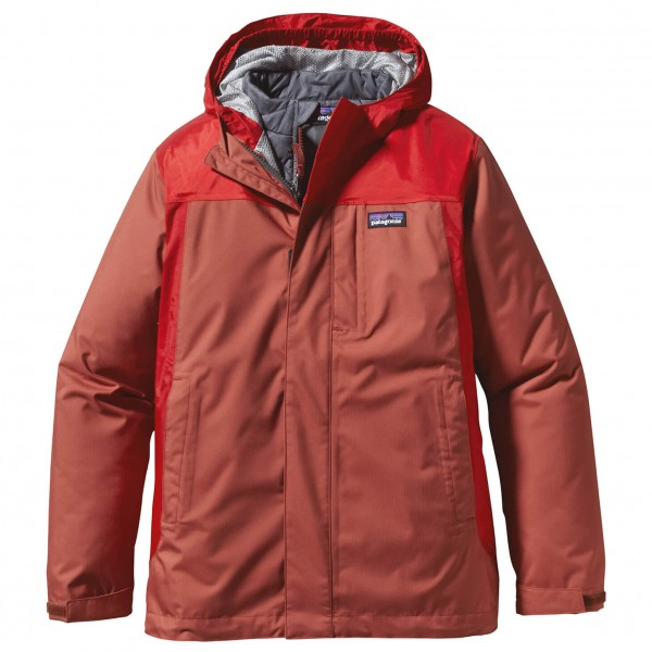 Patagonia - Boy's 3-In-1 Jacket - 3-in-1 jacket