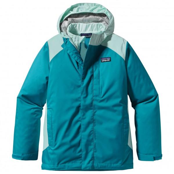 Patagonia - Girl's 3-In-1 Jacket - Kaksiosainen takki