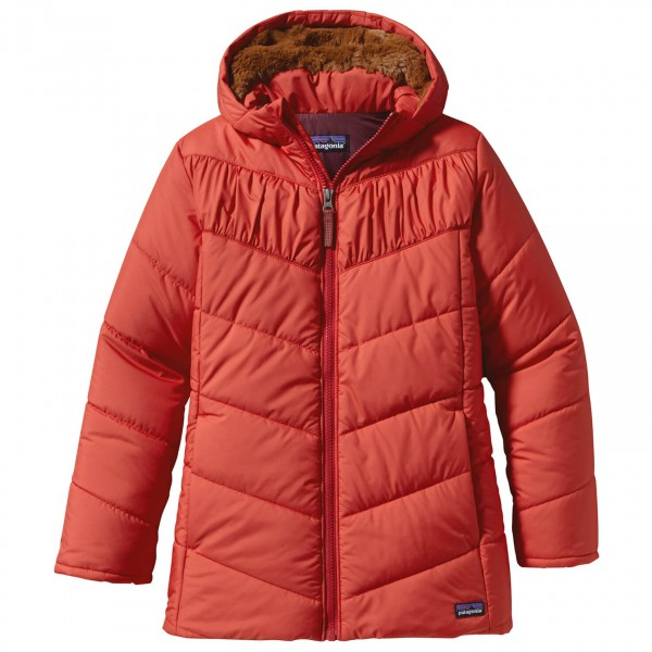 Patagonia - Girl's Wintry Snow Coat - Talvitakki