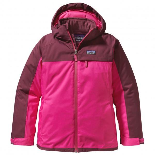 Patagonia - Girl's Insulated Snowbelle Jacket - Skijack